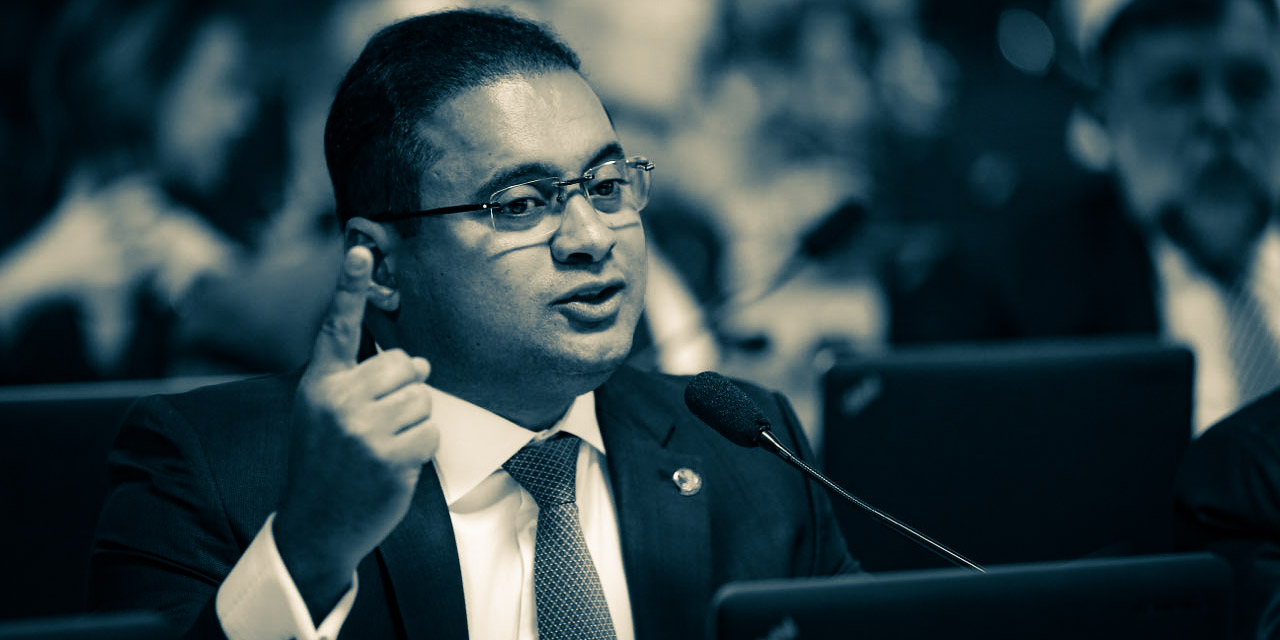 Assembleia partidária convocada por Dino coloca Weverton em vantagem na corrida pelo Palácio dos Leões