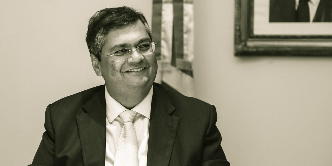 Flávio Dino candidato a presidente pelo PSB, diz jornalista