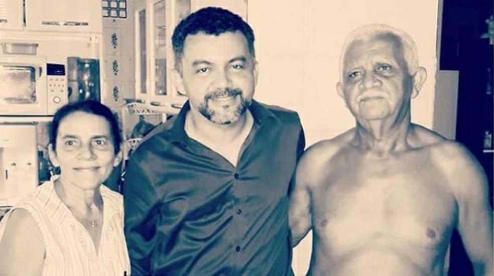 Justiça condena assassinos dos pais do deputado Cléber Verde
